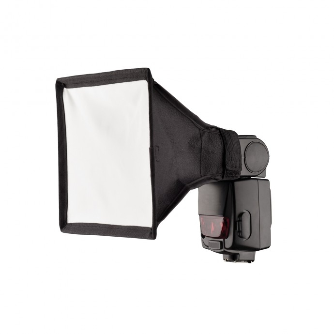 "Westcott 6""x7"" Pocket Box Mini Flash Softbox"